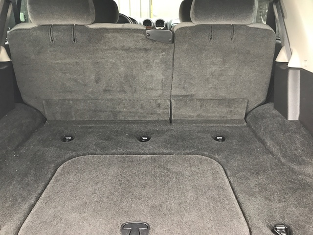 Picture of 2009 GMC Envoy SLE-1 4WD, interior, gallery_worthy