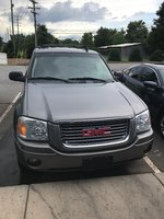 Picture of 2009 GMC Envoy SLE-1 4WD, exterior