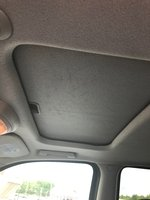 Picture of 2009 GMC Envoy SLE-1 4WD, interior