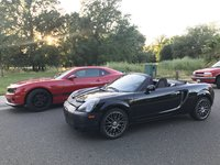 Picture of 2001 Toyota MR2 Spyder 2 Dr STD Convertible, exterior
