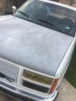 Picture of 1992 GMC Sierra 1500 C1500 SLE Extended Cab SB, exterior