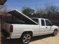 Picture of 1992 GMC Sierra 1500 C1500 SLE Extended Cab SB, exterior, gallery_worthy