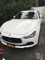 Picture of 2016 Maserati Ghibli S Q4 AWD, exterior