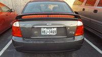 Picture of 2005 Kia Spectra EX, exterior