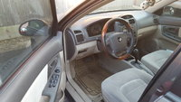 Picture of 2005 Kia Spectra EX, interior