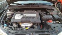 Picture of 2005 Kia Spectra EX, engine