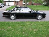 Picture of 1995 Jaguar XJ-Series XJ6 Sedan, exterior