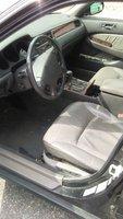 Picture of 1998 Acura RL 3.5L Premium, interior