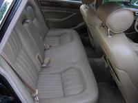 Picture of 1995 Jaguar XJ-Series XJ6 Sedan, interior