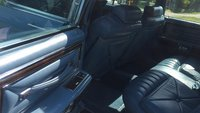 Picture of 1981 Lincoln Town Car Signature, interior, gallery_worthy
