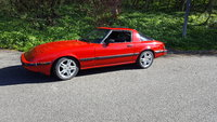 Picture of 1982 Mazda RX-7 GSL, exterior, gallery_worthy