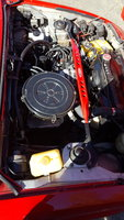 Picture of 1982 Mazda RX-7 GSL, engine
