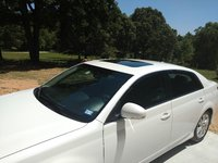 Picture of 2011 Toyota Avalon Base, exterior, gallery_worthy