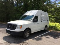 Picture of 2012 Nissan NV Cargo 2500 HD S with High Roof, exterior, gallery_worthy