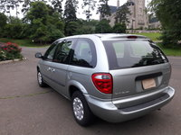 Picture of 2002 Chrysler Voyager 4 Dr LX Passenger Van, exterior
