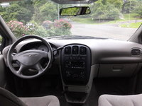 Picture of 2002 Chrysler Voyager 4 Dr LX Passenger Van, interior, gallery_worthy