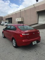 Picture of 2017 Kia Rio LX, exterior