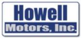 Howell Motors logo