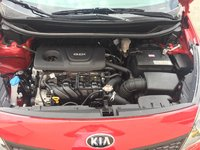 Picture of 2017 Kia Rio LX, engine