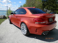 Picture of 2011 BMW 1M RWD, gallery_worthy