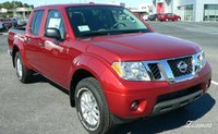 Picture of 2015 Nissan Frontier SV Crew Cab LWB, exterior