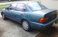 Picture of 1995 Toyota Corolla Base, exterior, gallery_worthy