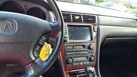 Picture of 2000 Acura RL 3.5L, interior