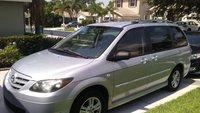 Picture of 2006 Mazda MPV ES, exterior