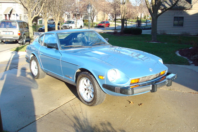 Picture of 1978 Datsun 280Z