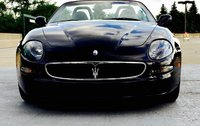 Picture of 2002 Maserati Spyder 2 Dr GT Convertible, exterior, gallery_worthy