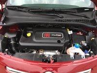 Picture of 2015 FIAT 500L Trekking, engine
