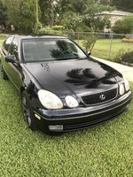 Picture of 1999 Lexus GS 300 Base, exterior