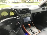 Picture of 1999 Lexus GS 300 Base, interior