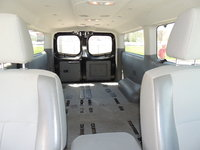 Picture of 2013 Nissan NV Passenger 3500 HD S V6, interior