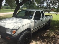 Picture of 1997 Toyota Tacoma 2 Dr STD Extended Cab SB, exterior