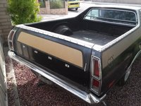 1978 Ford Ranchero Picture Gallery