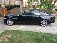 Picture of 2014 Jaguar XJ-Series L Supercharged, exterior
