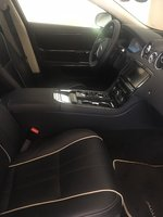 Picture of 2014 Jaguar XJ-Series L Supercharged, interior