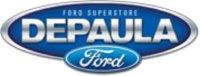 DePaula Ford Mazda logo