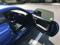 Picture of 2015 Subaru BRZ Limited, interior