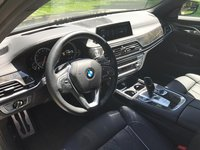 Picture of 2016 BMW 7 Series 750i xDrive, interior