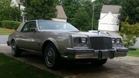 Picture of 1985 Buick Riviera STD Coupe, exterior
