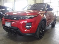 Picture of 2015 Land Rover Range Rover Evoque Dynamic Hatchback, exterior