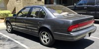 Picture of 1994 Nissan Maxima GXE, exterior
