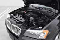 Picture of 2014 BMW X3 xDrive28i AWD, engine, gallery_worthy