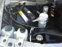 Picture of 2002 Chevrolet Astro LT Passenger Van Extended, engine