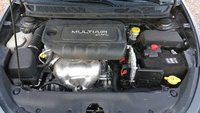 Picture of 2015 Dodge Dart SXT, engine