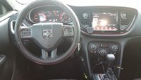 Picture of 2015 Dodge Dart SXT, interior