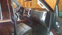 Picture of 2016 GMC Sierra 1500 SLT Crew Cab 4WD, interior