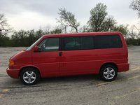 Picture of 2002 Volkswagen EuroVan 3 Dr GLS Passenger Van, exterior, gallery_worthy